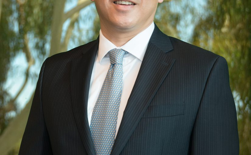 Derek Lim appointed Chair of the American Bar Association's Commercial Transportation and Litigation Committee